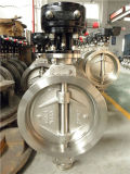 Metall-MetallButterfly Valve mit Highquality