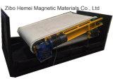 Btpb1200 * 1500 Series de Alto Gradiente Placa-tipo separador magnético para el polvo de mica, carbón, no magnético de mineral y materiales de construcción