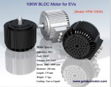 48V 10kw BLDC Motor and To control Kit for Electric Because, Motorcycle