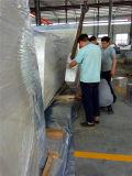 Neuer schneller CNC-Hauptleitungsträger-lochende und scherende Maschine