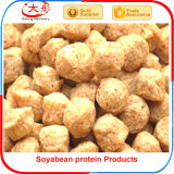 Pépites du soja faisant la chaîne de production de protéine de machine/soja