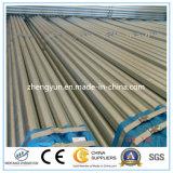 Galvanisierter Stahlrohr-Metallzaun-Pfosten