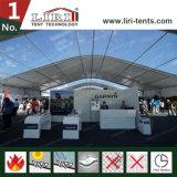 Tenda esterna mobile della tenda foranea di Arcum per il ristorante di approvvigionamento