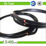 Fil solaire bidon du câblage cuivre 205/4/6/10/16mm2 PV1-F