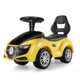 2016 Multifunktionsbaby-schiebendes Auto-Baby-Stoss-Auto-Wanderer-Miniauto/Spaziergänger-Auto/Baby-großauto