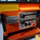 Rebar van de enige Fase 220V Buigmachine Upto 25mm