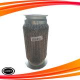 Abgas-Rohr für HOYUN LKW-Abgasanlagen