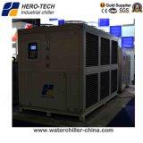 Ar de refrigeração de baixa temperatura de água Chiller Parafuso