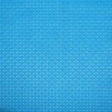 Textile Placemat de la couleur solide 4X4 pour le dessus de table et la cuisine