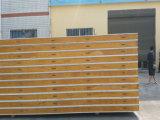 Сгустите подгонянную панель сандвича рефрижерации структурно Polyurethane/PIR