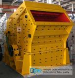Trituradora de piedra / trituradora de impacto para la Exportación