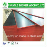 높은 Quality Black 또는 브라운 Film Faced Plywood