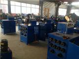 CER 1/8-2 '' 10 Sets gibt Form-hydraulischer Schlauch-quetschverbindenmaschine frei