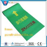 Лист тротуара резиновый, резиновый циновки, Anti-Slip резиновый лист