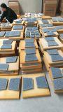 Trapezoid Sic Carbide Filtro de espuma de cerámica para fundición de hierro fundido