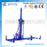 Grout Hole Line Drilling Machine 돌을 파내고는 및 Mining