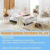 Königliches Style Classical Bed für Schlafzimmer