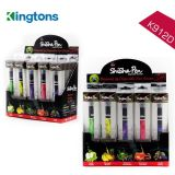 Kingtons 500 Puffs Disposable E Cigarette avec Factory Price