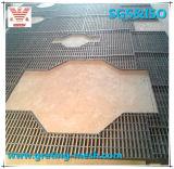 Speciale Grating/van de Staaf van het Staal Grating van het Metaal Goedkeuring ISO