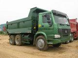 Sinotruk Dump Truckか6X4 Driving TypeのTipper Truck