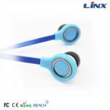 Heißer verkaufender Flachkabel-Kopfhörer-Kopfhörer