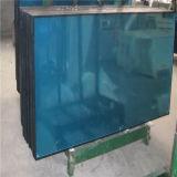 6/12/6の暖かい端、緩和された反射かPilkington低いEによって絶縁されるガラス