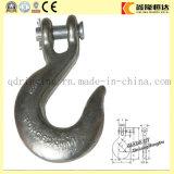 Hardware della Cina noi tipo amo del carico dell'occhio dell'acciaio legato di 320A