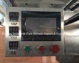 Dpb-250 Al/Plastic Al/Al Blasen-Verpackungsmaschine