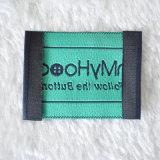 Etiqueta de tecido personalizada Roupas de tecido Roupas de tecido