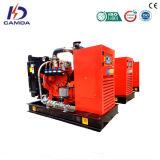 Generator-Sets des Biogas-30kw oder des Erdgases öffnen Typen