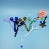 La maggior parte dei accessori di fumo di vetro popolare per i tubi di acqua