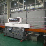 9 Motors Sz Zb9를 가진 유리제 Edging Machine