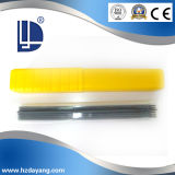 Aws E312-16 Schweißens-Elektrode für Edelstahl-goldene Brücken-Qualität