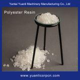 Newpolの粉のコーティングポリエステル樹脂の製造業者