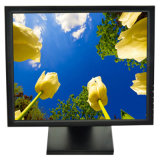 17 Inch Stellung Touch Screen Monitor mit VGA/HDMI Function