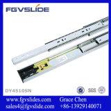 Poussée de rebond de Foshan pour ouvrir des glissières de tiroir