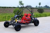 Small on Road Kids Mini Go Kart With110cc (KD 49FM5-E)