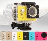 2.0 камера спорта DV камеры действия дюйма водоустойчивая 4k WiFi с 4k 1080P полным HD 720p