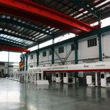 Автоматическая высокоскоростная сухая машина слоения бумаги полиэтиленовой пленки