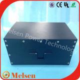paquete de la batería de 24V 12V 100~200ah LiFePO4 para el sistema solar del almacenaje
