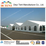 Grand Outdoor Tent pour Warehouse