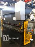 유압 구부리는 기계 (DELEM DA 41 통제)