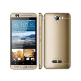 5.0 pollici Mtk6572 Chip 3G Mobile Phone con 2MP Camera
