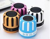 Mini plástico 3W Bluetooth del ABS Ds-715 2.1 altavoces con la radio de FM