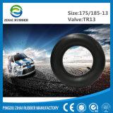 175 / 185r13 Tubo de pneu de borracha de borracha de butilo