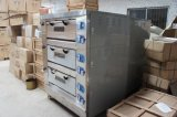 3-Deck 9-Tray elektrischer Backen-Ofen (HEO-30-3)