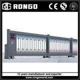 Cancello dell'entrata di /Aluminum del cancello dell'entrata principale della fabbrica