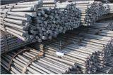 De bouw van de Misvormde Staven van het Staal Toepassing (HRB500)