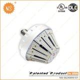 cUL UL Dlc E26/E39 5000k 7500lm 50W LEDのおおいライト