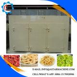 Vehículo de acero de Staless de la categoría alimenticia y secadora de la fruta